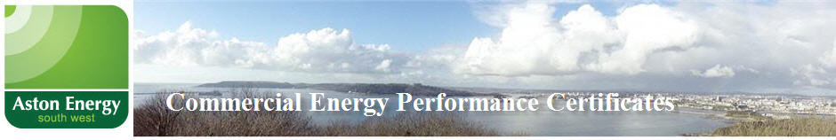 Aston Energy South West - EPC